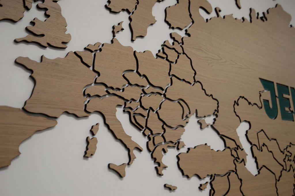 Страны Европы и Ближнего Востока